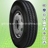 Triangle Marca 275 / 70r22.5 Radial Truck and Bus Tire, PCR e TBR Tire, Tubeless Car Neum