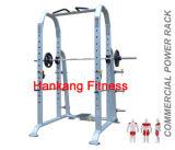 Forme physique, matériel de gymnase, machine d'exercice, crémaillère commerciale de pouvoir - PT-847