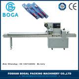 Brosse à dents à l'horizontale Emballage Pack automatique complète de la machine La machine