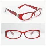 Les trames de lunettes de designer des trames en plastique pour les femmes gg3047 (GG3047)