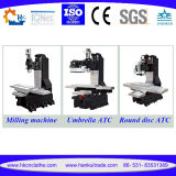 Vmc550L vertikale CNC-Fräsmaschine