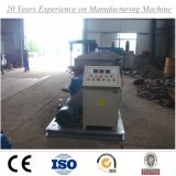 Máquina de mistura e amassa altamente viscosa