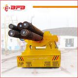 De zware Auto van de Overdracht van het Vervoer Materiële op Sporen (kpd-63T)