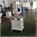 Machine de découpage de meneau de fraiseuse de trou de blocage de machine de guichet de la machine UPVC de porte