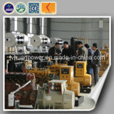 Behälter-leise grosse Leistung 600 Kilowatt-Erdgas-Generator-Set
