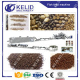 CE Standard New Condition Machine d'alimentation des poissons