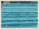 Parapetti d'acciaio registrabili galvanizzati per l'impalcatura