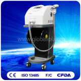 ND portátil. Máquina de remoção da tatuagem laser YAG (US406)
