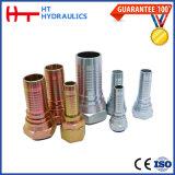 (10511) ISO8434 DINの油圧管のホースのための油圧ホースフィッティングの工場