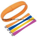 La pleine capacité Bracelet Lecteur de mémoire flash USB (U043B)