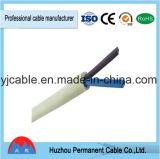 El cable de caucho de núcleo 2-5 H07RN-F