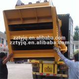 Clasificador vibrante de la pantalla de la alta eficacia de Zhengzhou China para la venta