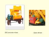 Hot Sale Electric horizontale (JDC500) agitateur concret de l'axe de l'équipement