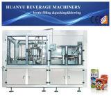 Beer/Carbonated 음료는 충전물 기계를 통조림으로 만든다 (대중 음악은 할 수 있다)