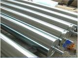 De de op zwaar werk berekende Rollen/Broodjes van het Staal voor Machines van de Papierfabriek van de Machines van de Mijn Machines van de Staal van de Industrie de Textiel