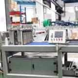 Máquina de embalagem com encolhimento de calor para garrafas de suco