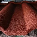 La piedra de acero recubierto de Tejas para techos