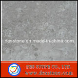 Imported or Chinese Beige Cream Marble Tile Slab (DES-MT012)