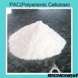 Polyanionic PAC целлюлозы, Hv LV на бурение нефтяных скважин