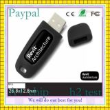 Paypal принимает USB 3.0 Pendrive 64GB (GC-U037)