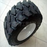10-16.5skid Steer Tire, Tire, 12-16.5bobcat Neumático, Skid-Steer Loader Tire