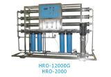 Unità 2000lph di osmosi d'inversione a 4000lph