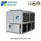 Высокая КС винт с водяным охлаждением воздуха охладитель