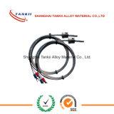 Тип подгоняло провода t термопары TPX TNX/DIY/конструированная термопара на сбывании