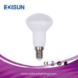 Luz energy-saving do refletor do diodo emissor de luz da luz R63 8W 4000K E27