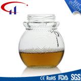 recipiente de armazenamento de vidro do tamanho 970ml grande (CHJ8118)