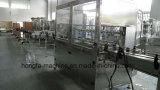 Tunnel de réchauffement des bouteilles pour le processus de remplissage de l'eau gazéifiée