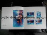вязка книги альбома клея 460mm Pur совершенная делая машину (преимущество a3)
