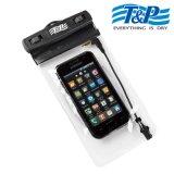 iPhone/Smartphone/MP3 (iH-31)のための防水水晶言い分