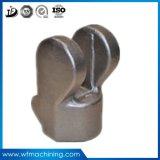Вковка кольца алюминиевого утюга OEM нанесённая стальная для штемпелевать металла