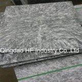 Bloco de fibra de vidro oco palete para máquina de fazer blocos Placa de PVC