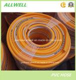 Шланг высокого давления брызга воздуха PVC пластичный