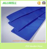 """Tuyau industriel en plastique flexible de Layflat d'approvisionnement et de décharge en eau de PVC 4 """""""