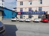 La Cina ha sperimentato la strumentazione di industria del fornitore