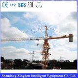 China de fábrica Suministro Qtz40 Topkit Grúa Torre Precio