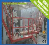Qingdao-Wärme-Sublimation-Papierherstellung-Maschine