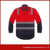 Longue usure neuve de fonctionnement de qualité de la chemise 2017 pour l'hiver (W272)