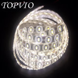 Luz de tira impermeable de SMD5630/5050 LED Strip/LED/tira flexible del LED