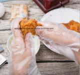 Ausgangs-BBQ-Koch-Wegwerfplastikhandschuh-Beutel, der Maschine herstellt