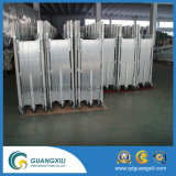 Baustelle-verwendeter Kettenlink-Zaun für Verkaufs-Fabrik
