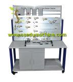 Industrielles Fühler-Kursleiter-Berufsausbildungs-Geräten-didaktisches Gerät Educcational Gerät