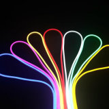 Venda a quente decorar impermeável LED IP65 LED RGB LED Striplight Flex