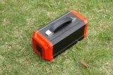 Todo em um gerador de energia solar de kits solares portáteis