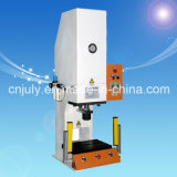 Jlyc de alta qualidade 5t manual hidráulico de puncionar Pressione a máquina