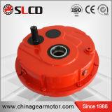 Ta (XGC) 시리즈 샤프트에 의하여 거치되는 Reductor 모터