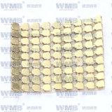 La fibre de verre de Wire Mesh (acier inoxydable)